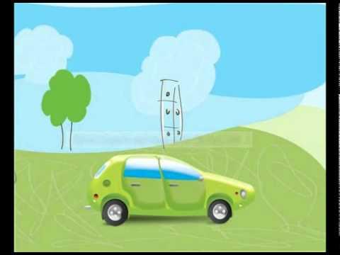 Eco Driving Campaign - Sygxrona Autokinita