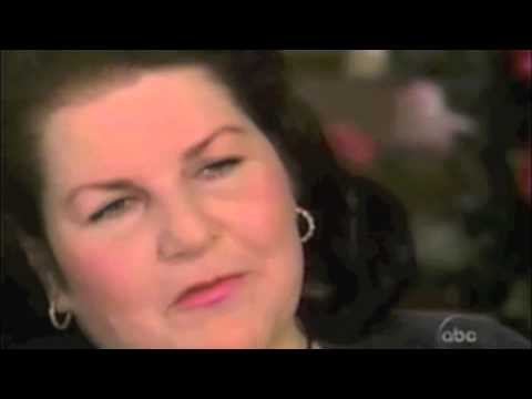 Judith Exner/20-20 - Part 2 - Mistress of President Kennedy and Mob Boss  Sam Giancana