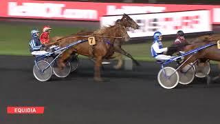 Vidéo de la course PMU PRIX TRITON