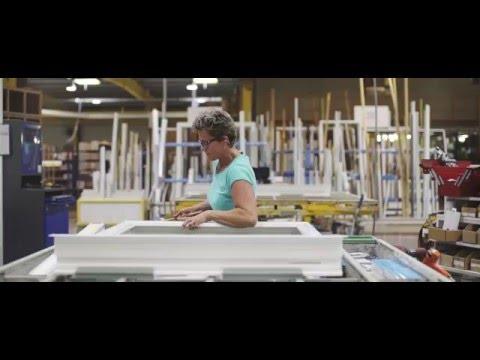 Présentation Du Site De Production Maugin Terres De Fenetre Youtube