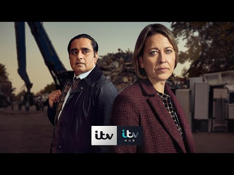 Unforgotten | Returns February 22 February | ITV