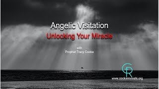 Angelical Visitation - Unlocking Your Prison Doors