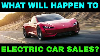 Why Electric Cars are so Cheap | Expert Analysis