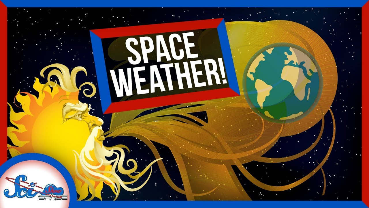 Say Hello to NASA's Newest Sun Missions | SciShow News