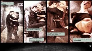 Max Payne 2 All Graphic Novel of Part 2 TRADUZIDO PT-BR