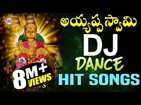 Ayyappa Dj Dance Hit Songs | Ayyappa Special Dj Songs | Disco Recordinh Company