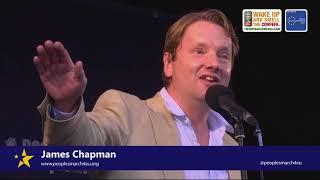 James Chapman - People