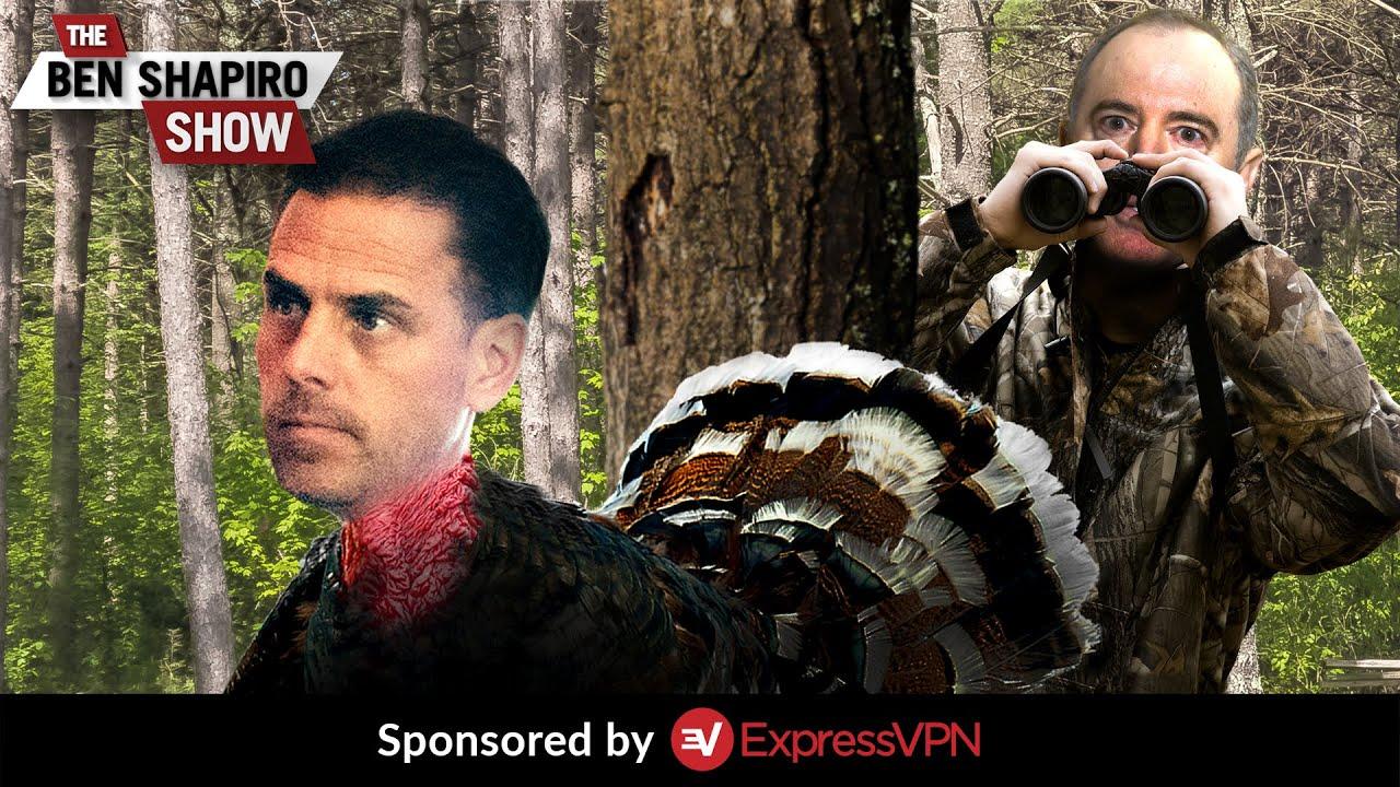 Hunting For Hunter | The Ben Shapiro Show Ep. 939