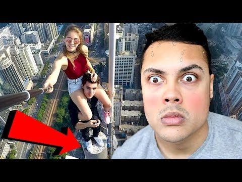 REACTING TO NEAR DEATH EXPERIENCES