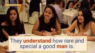 Latinas: Ideal Wives for Mature Men