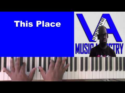 This Place by Tamela Mann