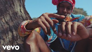 A$AP Rocky - Kids Turned Out Fine (Official Video) YouTube Videos