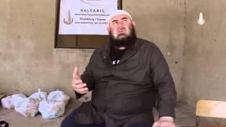 Чеченцы Азербайджана. Рамзан.