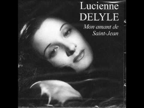 Lucienne Delyle - Mimi la rose