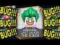 Unlocking Last Laugh The Joker on IOS in Injustice 2 Mobile. Found Insane BUG! 😮