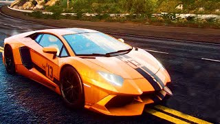 Beautiful Graphic on PC Gameplay / Need For Speed Rivals - Part 2