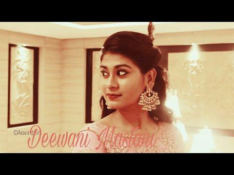 Nithyashree | Deewani Mastani