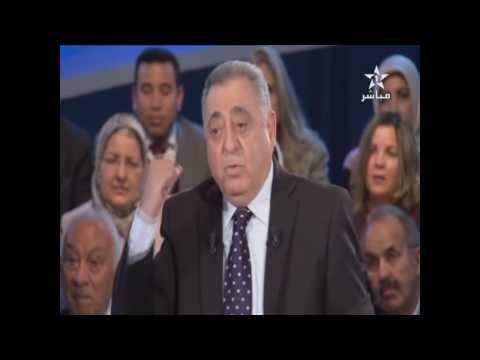 شاهد محمد زيان الليبرالي بين  الجد  و الضحك.. mohamed zian