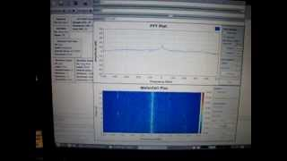 GNU Radio + RTL2832 DVB-T USB stick = $20 ultra-cheap Software Defined Radio