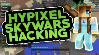 Hypixel Skywars Hacking #1 (DONATOR ACCOUNTS ONLY)