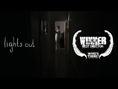 Thumbnail: Lights Out - Who's There Film Challenge (2013)
