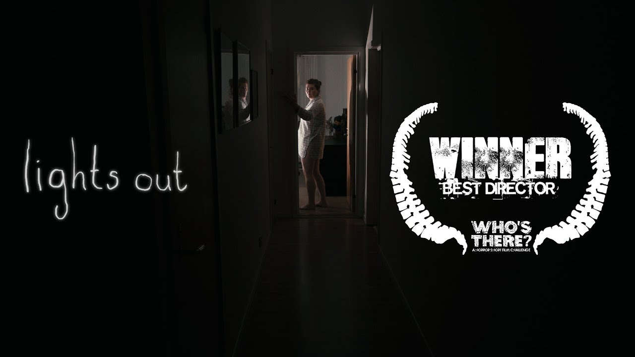 Lights Out - Who's There Film Challenge (2013)
