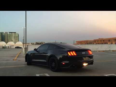 5 Cool Hidden Features - 2015 Mustang GT Performance Package