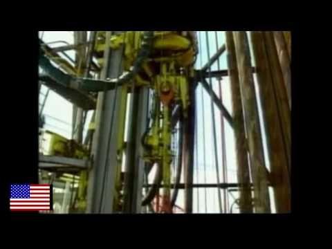 Ölpest im Golf von Mexico Obama stoppt Offshore Planung
