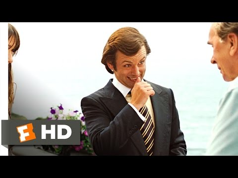 Frost/Nixon (9/9) Movie CLIP - Frost Says Goodbye to Nixon (2008) HD