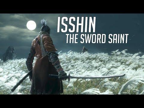 Sekiro FINAL Boss: Isshin, The Sword Saint