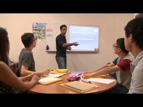 International House Sydney -  CERT IV in TESOL Class
