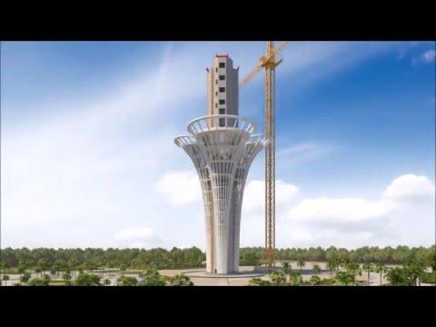 Taca İnşaat'tan Türk İnşaat Sektöründe Bir İlk