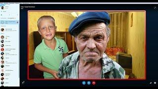 НАСТОЯЩИЙ ДЕДУШКА ИГРАЕТ В МАЙНКРАФТ ! | АНТИ-ГРИФЕР ШОУ #37