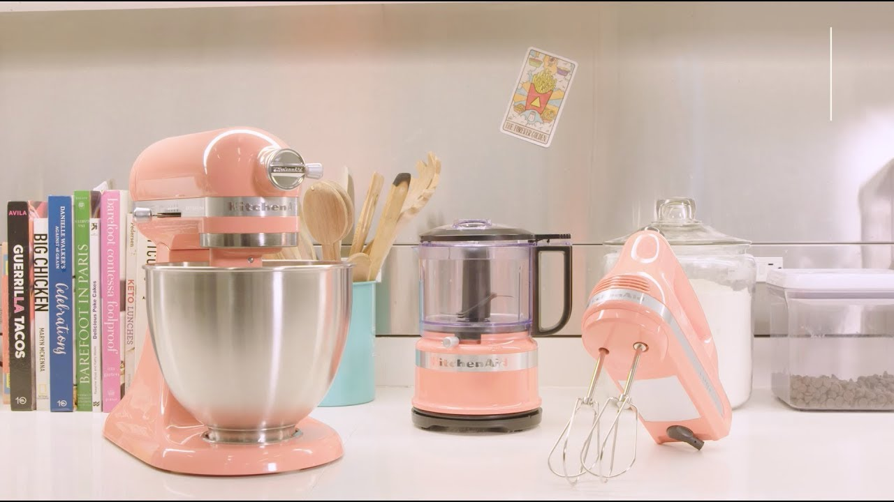 KitchenAid Color Of The Year 2018 Revealed | House Beautiful
