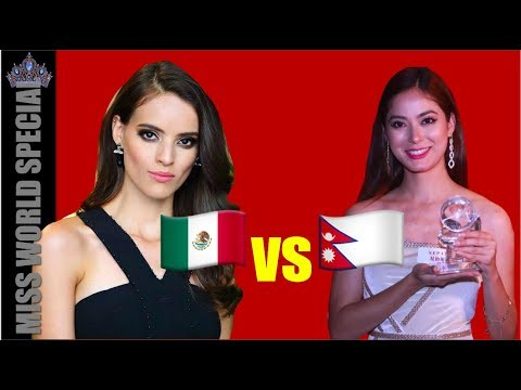 Miss World 2018 is Miss Mexico, Vanessa Ponce Mp3