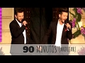 Download 90 minutos - Jonas y Alvaro (Cover) MP3 song and Music Video