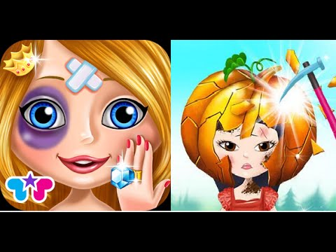 FairyTale Fiasco Android İos Tabtale Free Game GAMEPLAY VİDEO