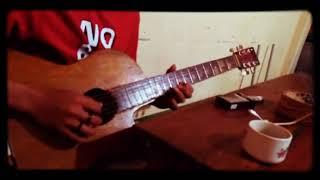 Sayang 2 - Huang Hun (akustik Gitar Full) By Request