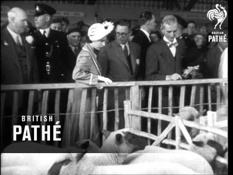 Shrewsbury Show (1949)