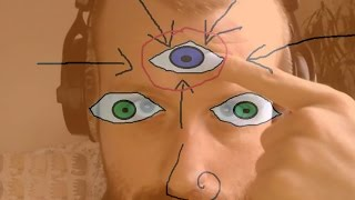 how to open your third eye the easy way