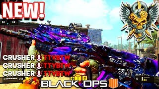 (BO4) NEW *BUFFED* SWORDFISH IS OVERPOWERED (1.05 UPDATE) IN BLACK OPS 4