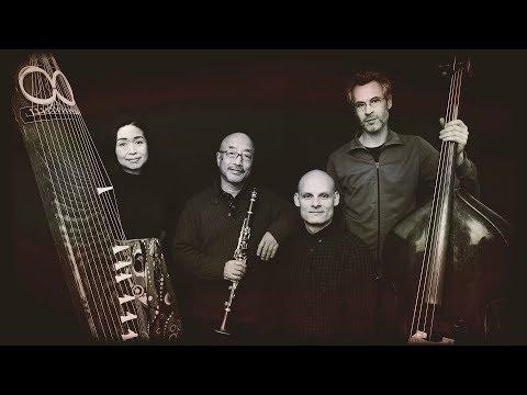 "Eric Schaefer: ""Kyoto mon Amour"" Album-Trailer"