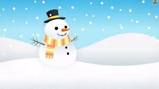 Английский язык для малышей: Мяу-Мяу - Cold! - обучающий мультфильм