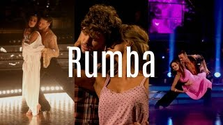 Gambar cover Rumba - We Don't Have To Take Our Clothes Off