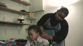 Caring for Black Hair : How to Grow Afro Hair Long