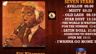 SEVEN STARS Eiji Kitamura – Sides AB – Avalon + 7 Full Original Sou...