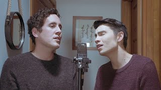"Shawn Mendes/Troye Sivan ""YOUTH"" MASHUP - Sam Tsui + Casey Breves 