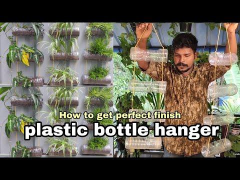 plastic-bottle-hanging-vertical-garden-|-how-to-get-perfect-bottle-planters