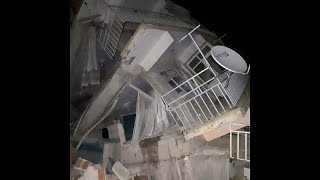 زلزال بقوة 6,8 درجات يضرب شرق تركيا ويخلف أربعة قتلى على الأقل…
