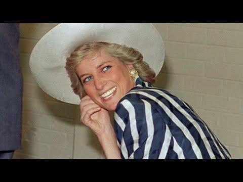 Lady Diana, la vie de la princesse des cœurs